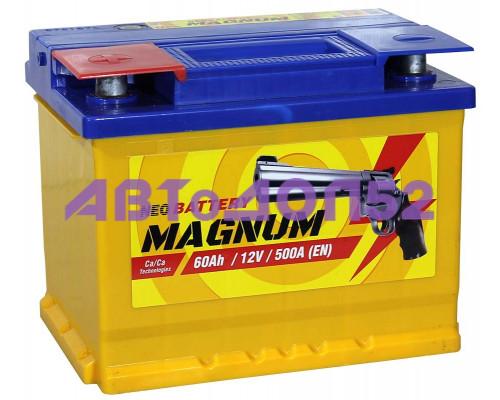 6ст - 60 Magnum пп