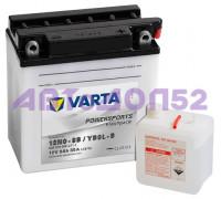 Varta 509015008 9А/ч 85А 12В обратная поляр. стандартные клеммы